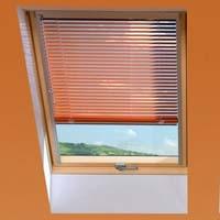 FAKRO AJP II 05 78 x 98 cm Žaluzie pro střešní okno