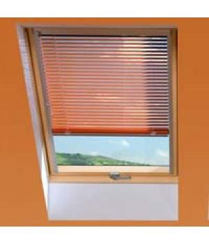 FAKRO AJP II 07 78 x 140 cm Žaluzie pro střešní okno