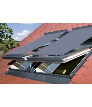 FAKRO AMZ I 089 / 090 Markýza pro střešní okno 06 78 x 118 cm
