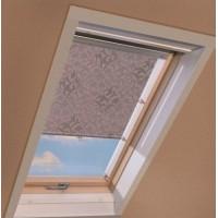 FAKRO ARS II 05 78 x 98 cm Roleta pro střešní okno