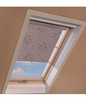 FAKRO ARS II 06 78 x 118 cm Roleta pro střešní okno
