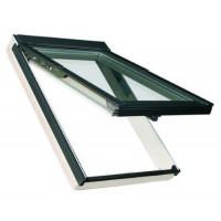 FAKRO výklopně kyvné střešní okno FPU-V U3 06 - 78 x 118 cm