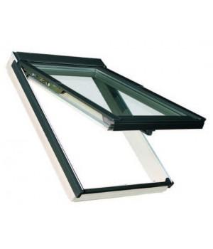 FAKRO výklopně kyvné střešní okno FPU-V U3 07 - 78 x 140 cm