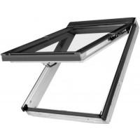 FAKRO výklopně kyvné plastové střešní okno PPP-V U3 06 - 78 x 118 cm