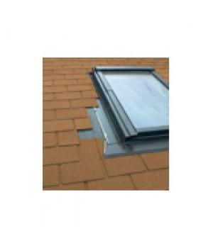 Lemování pro balkonové okno Fakro ESV/G 94 x 255 cm
