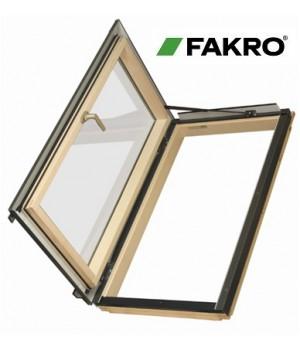 Střešní okna fakro