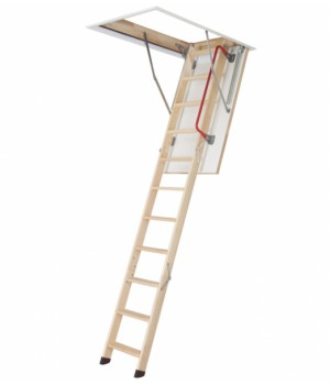 FAKRO LWZ- 280 70 x 130 cm Půdní schody