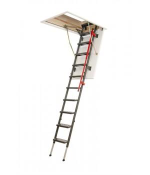 FAKRO LML LUX-280 70 x 120 cm půdní schody