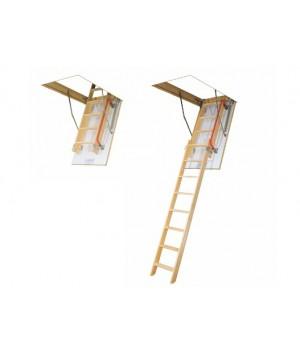 FAKRO LDK 305 70 x 120 cm LDS-10 výsuvné půdní schody