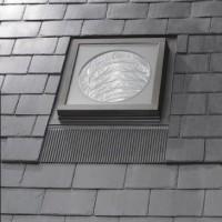 VELUX TLR 010 průměr 25 cm světlovod do šikmé střechy pevný tubus