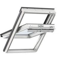 Velux kyvné poplastované střešní okno GGU 0060 MK06 78 x 118 cm - se zasklením 60
