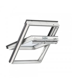 Velux GLU 0051 MK06 78 x 118 bezúdržbové kyvné střešní okno
