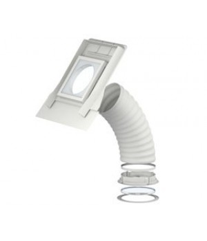 VELUX TLF 014 průměr 35 cm světlovod do šikmé střechy flexibilní tubus